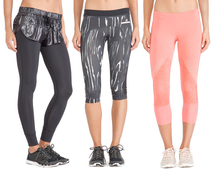 Stella Mccartney Adidas Leggings Adidas by Stella Mccartney
