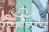 The Prayer Song World Choir Project - Logo