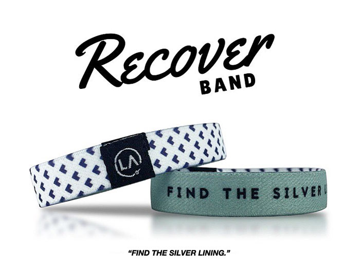 New REFOCUS Bands from La Clé - Recover