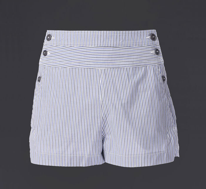 New Summer Releases from Diesel - Black Gold Shorts