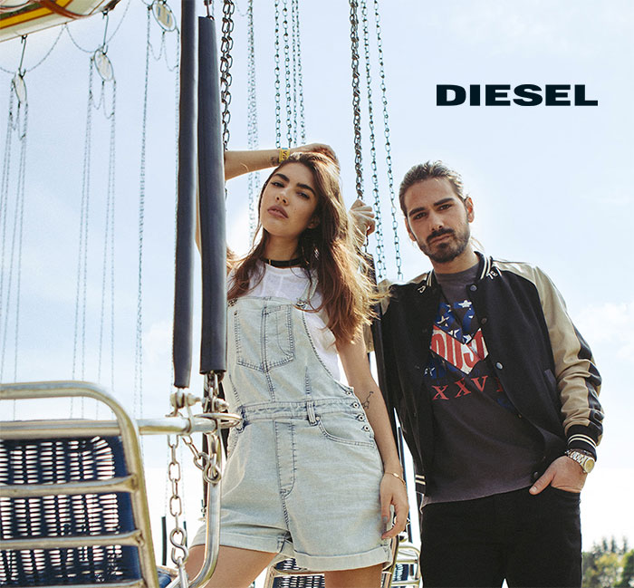 New Summer Releases from Diesel