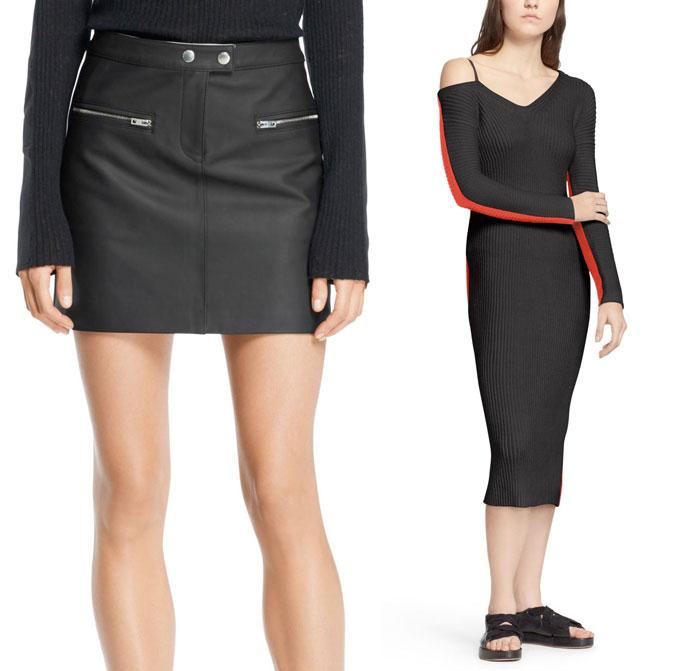 Weekend Sale at Rag & Bone - Skirt and Dress
