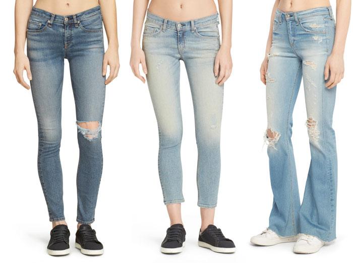 Weekend Sale at Rag & Bone - Jeans
