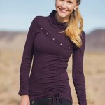 The Fall 2016 Collection from Nomad's Hemp Wear - Awaken Tunic