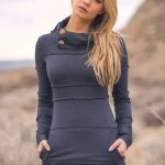 The Fall 2016 Collection from Nomad's Hemp Wear - Sequoia Sweater
