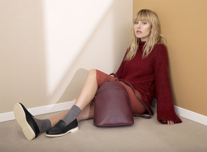 Vegan Handbags and Footwear from Matt & Nat - Aries Bag, Elva Shoes