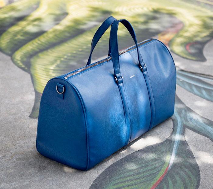 Vegan Handbags and Footwear from Matt & Nat - George Weekender