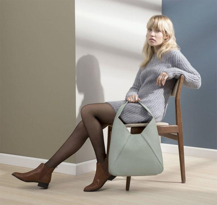 Vegan Handbags and Footwear from Matt & Nat - Kishu Tote