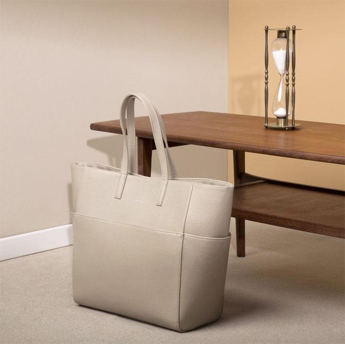 Vegan Handbags and Footwear from Matt & Nat - Tamara Tote