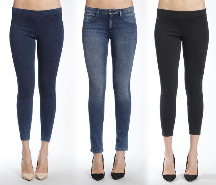 Elsa Hosk x Mavi for Indigo Move - Pants