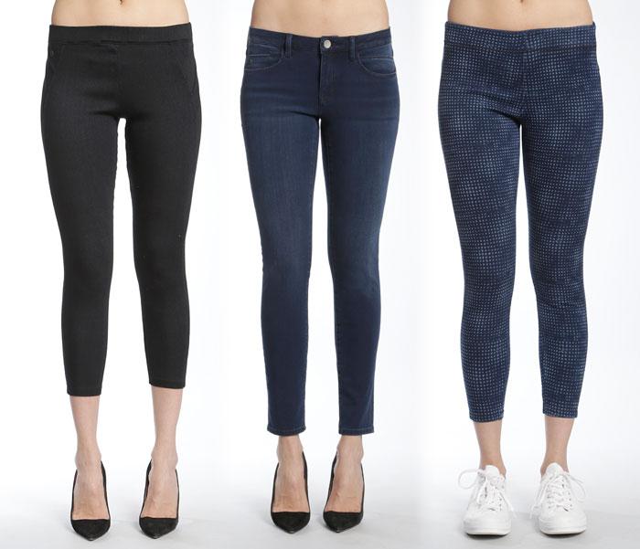 Elsa Hosk x Mavi for Indigo Move - Pants 2