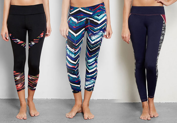 Threads 4 Thought and Teeki for Sustainability - Threads Bottoms