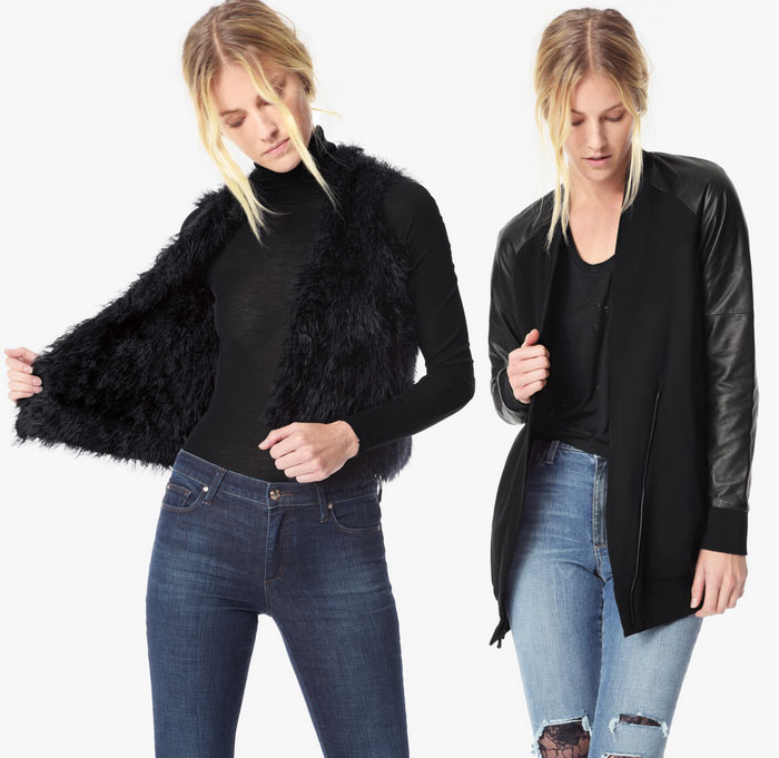 The JOE'S Jeans Holiday Gift Guide - Claris and Ditta