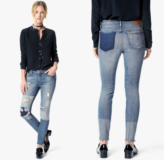 The JOE'S Jeans Holiday Gift Guide - Icon Jean