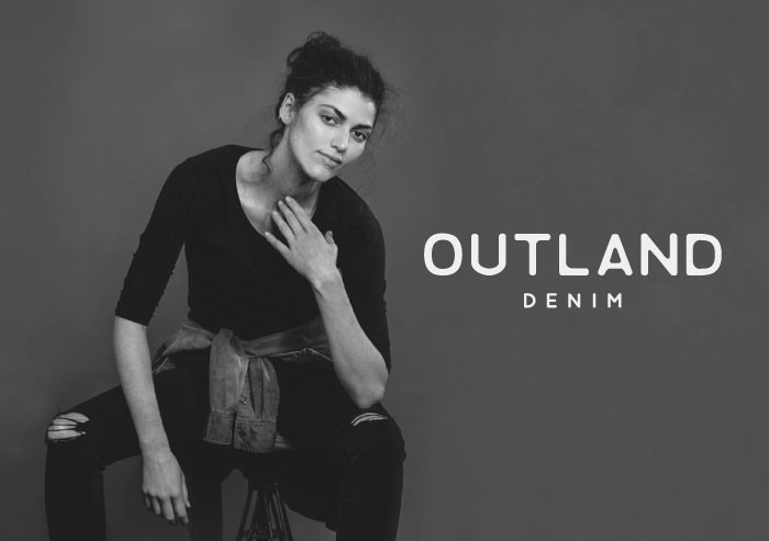 Help Fight Human Trafficking with Outland Denim