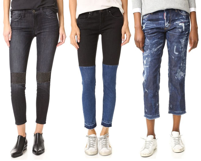 Playful Jeans to Party In from Shopbop - Jeans 1
