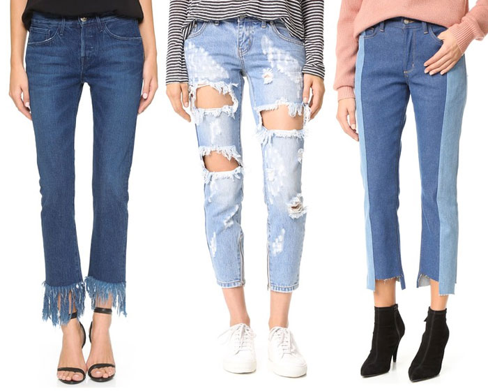 Playful Jeans to Party In from Shopbop - jeans 5