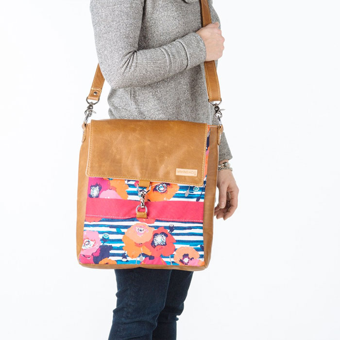 Improving Lives of Detroit Women with Better Life Bags - Custom - Brynnda