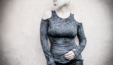 Post Apocalyptic Apparel for Every Day by Siskatank