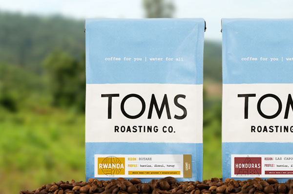 Toms Roasting Co