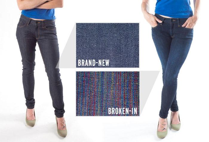 Gay Jeans Women's