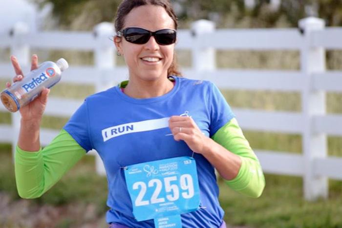 SLO Half Marathon