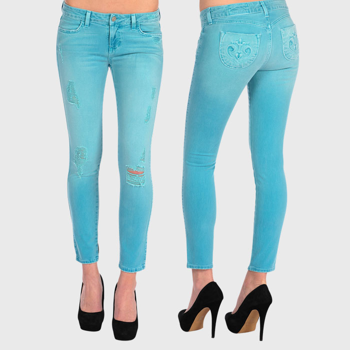 Siwy Hannah Jeans in Surf City