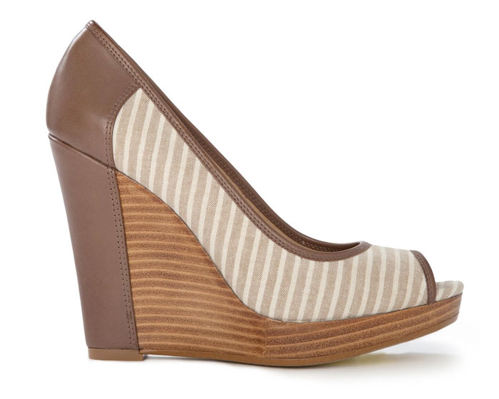 Wedges by Spendid - Beverly Wedge