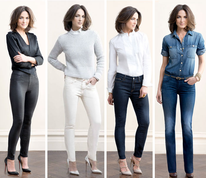 7 For All Mankind Introduces Jen7 Jeans