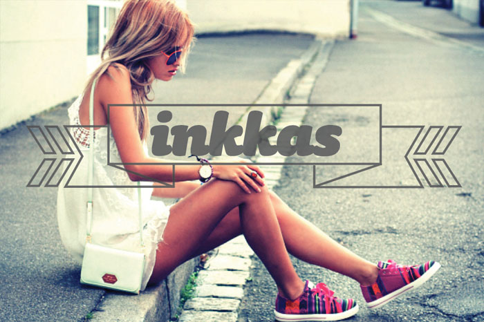 Authentic Artisan Footwear by Inkkas