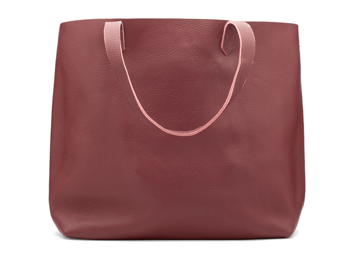 Burgundy for Fall as Told by Cuyana