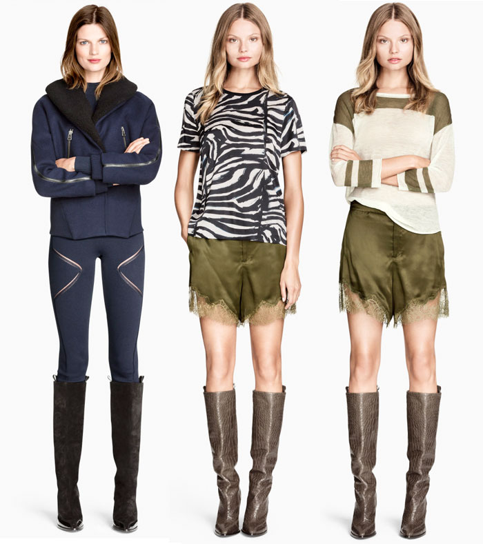 H&M Studio Collection for Fall