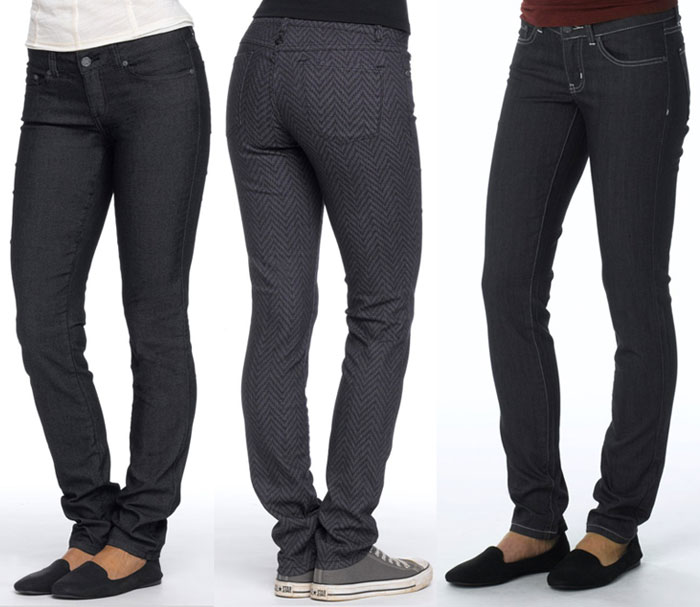 Fall Denim from prAna