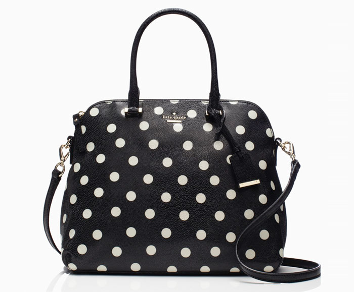 Kate spade rocks polka dots decadent dissonance kate spade rocks polka dots junglespirit