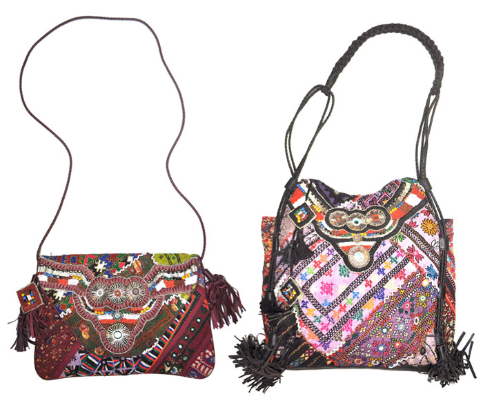Ethnic Handbags by Gypsy05