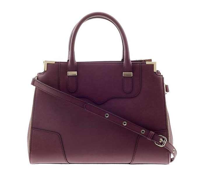 Current Handbag Cravings - Rebecca Minkoff Amorous Satchel