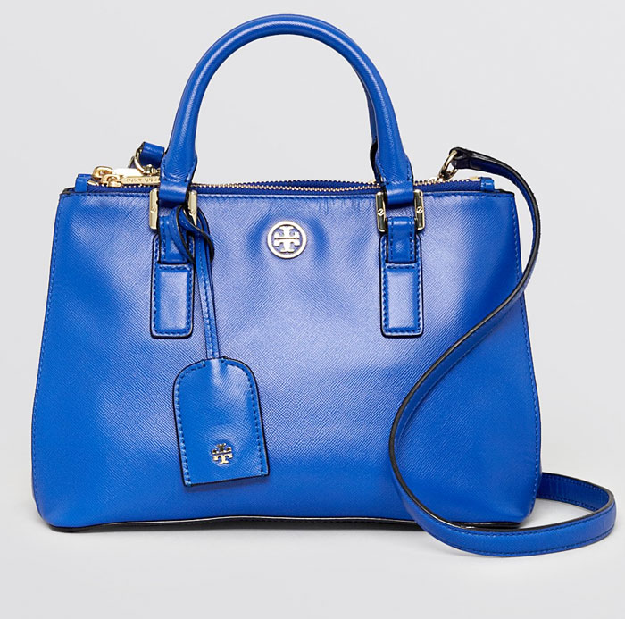 Current Handbag Cravings - Tory Burch Crossbody - Bloomingdales Exclusive
