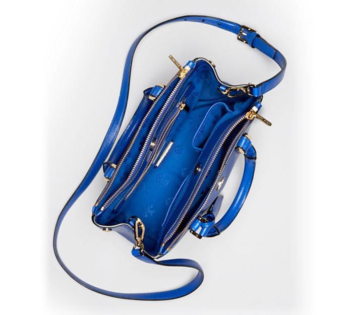 Current Handbag Cravings - Tory Burch Crossbody - Bloomingdales Exclusive
