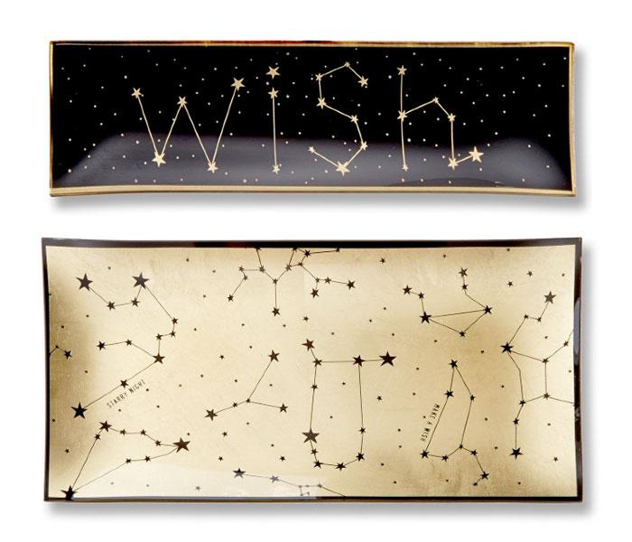Seeing Stars with C. Wonder - Constellation Plates
