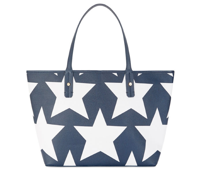 Seeing Stars with C. Wonder - Constellation Tote Back