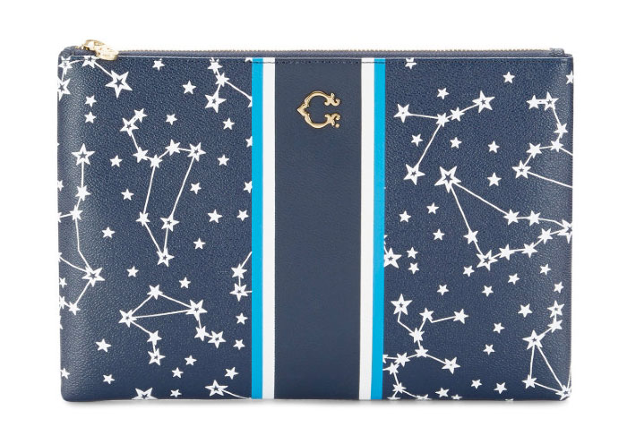 Seeing Stars with C. Wonder - Zip Top Pouch