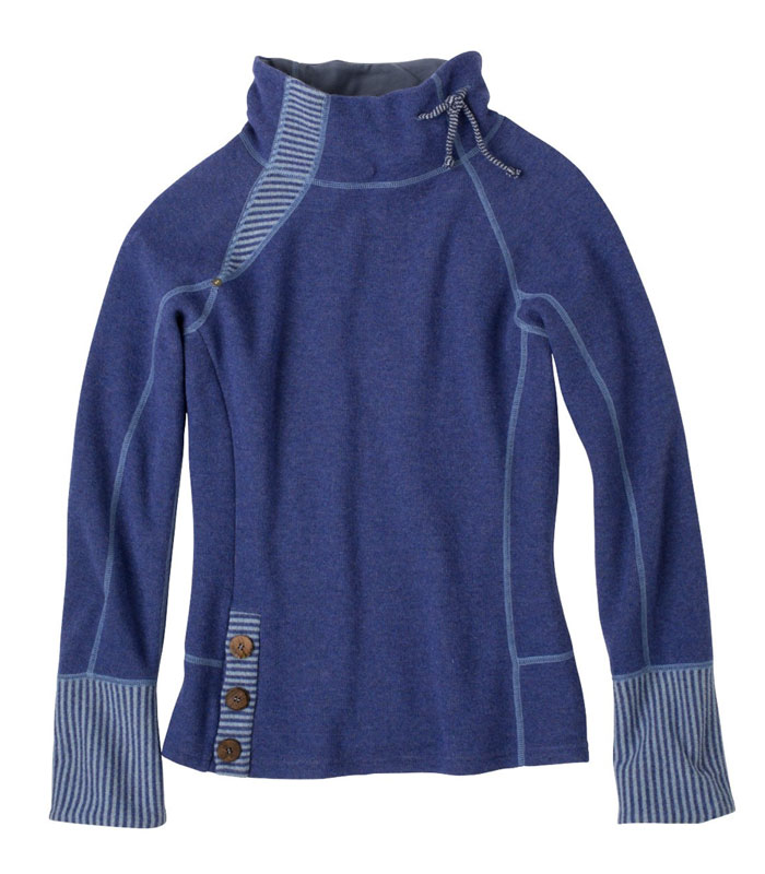 The prAna Lucia Sweater