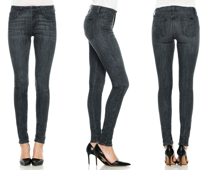 Stay Warm this Winter with Joe's Jeans Fahrenheit - Innes