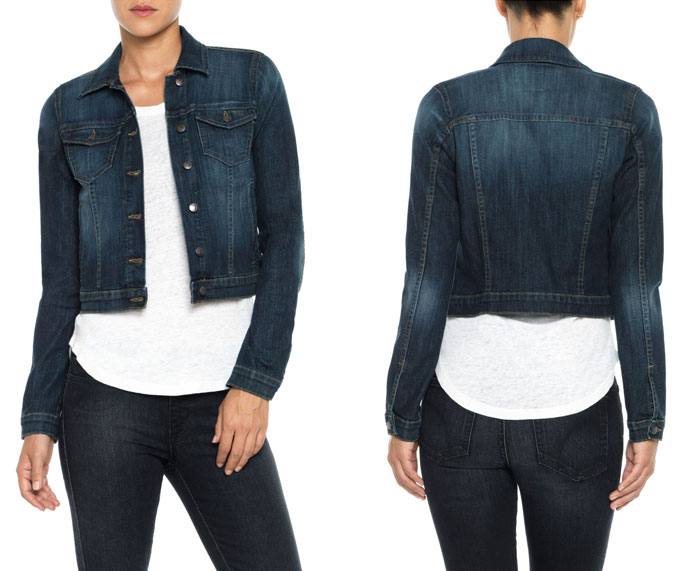 Stay Warm this Winter with Joe's Jeans Fahrenheit - Retta Jacket