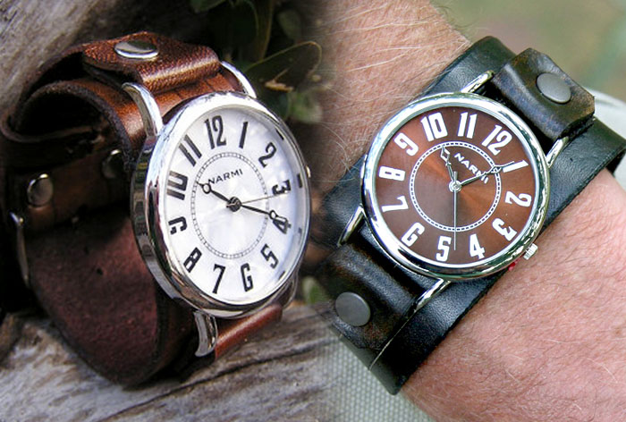 Watches at Shoppe by Scoutmob - Men's Watches