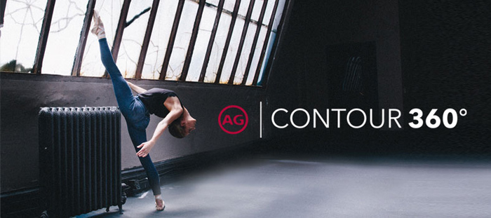 Denim vs the Activewear Industry Editorial on Denimology - AG Contour 360