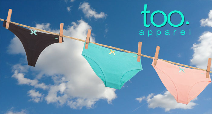 Buy One Give One Underwear at Too.Apparel