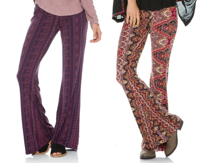 Currently Crushing on Bell Pants - My cheaper alternatives