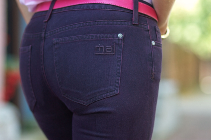 Win a Pair of Marc Allison Jeans on Denimology