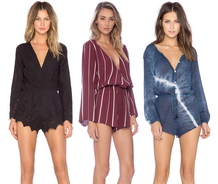Next Level Rompers